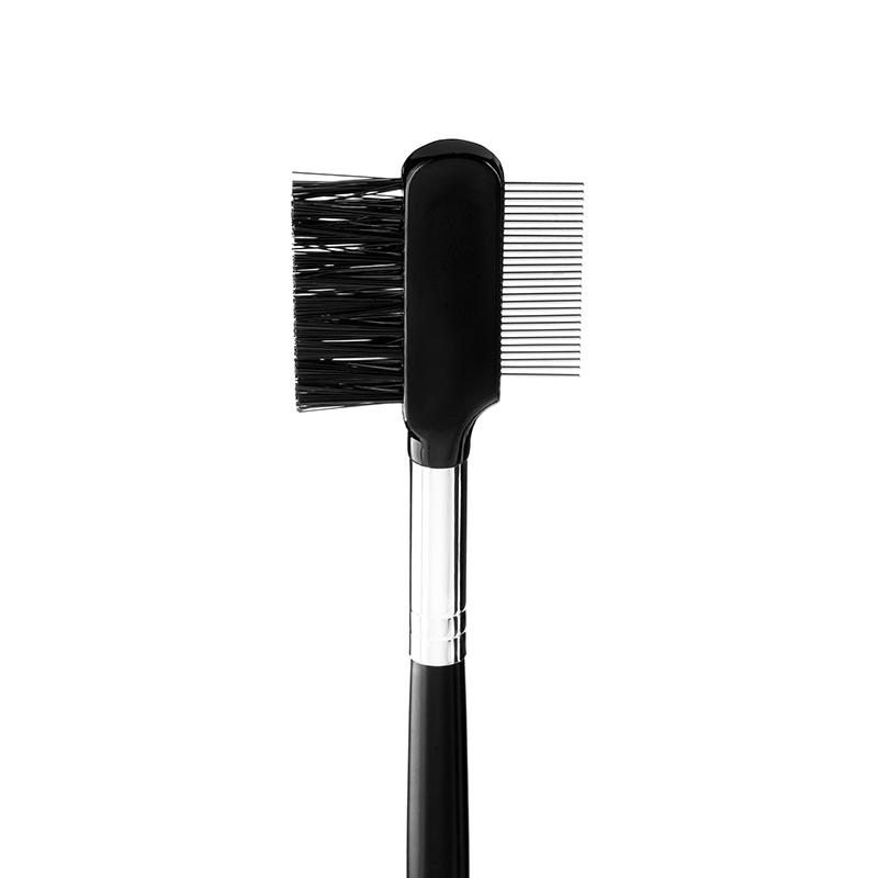 Perie si pieptene pentru sprancene 1N  Make-up Professional Brushes