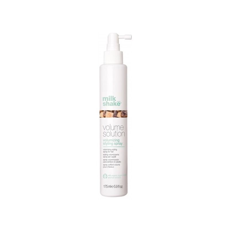 Spray pentru volum la radacina VOLUMIZING STYLING SPRAY 175 ml Milk Shake