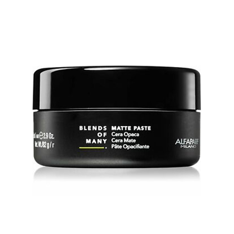 Pasta mata 75ml BLENDS OF MANY MATTE PASTE Alfaparf