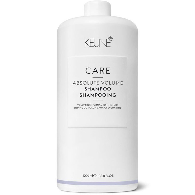 Sampon pentru volum Care Absolute Volume Keune