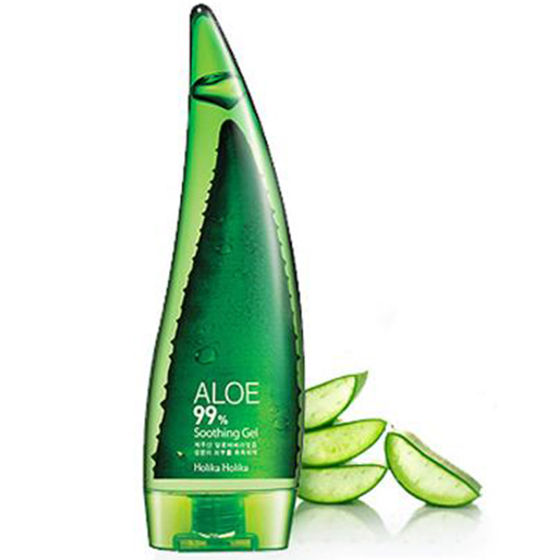 Gel calmant 99% Aloe Vera, 55ml Holika Holika