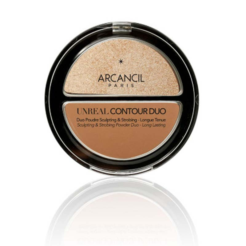 Paleta sculpting Duo Unreal Contour Arcancil Paris