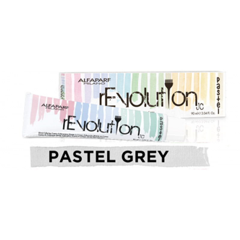 Crema de colorare directa Pastel jc rEvolution Direct Coloring Cream pastel Alfaparf