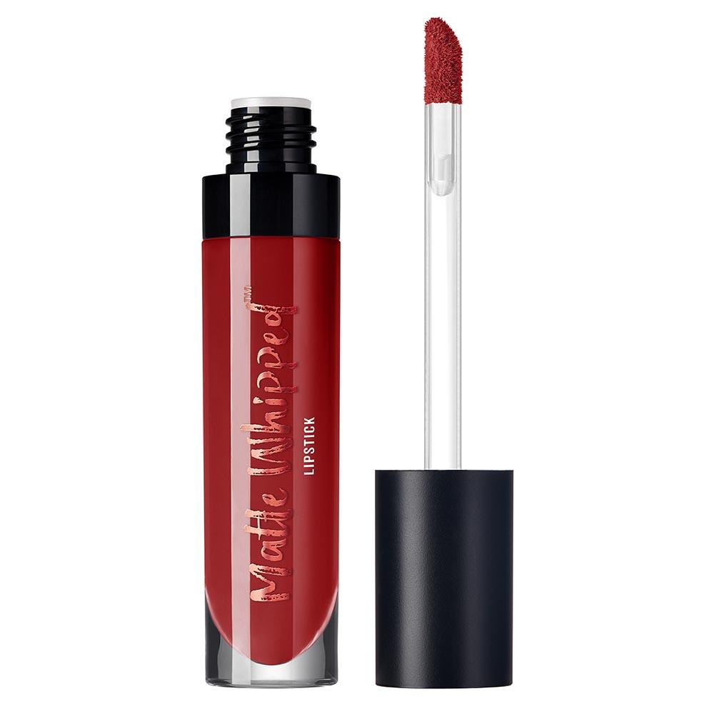 Rujuri Salonprovider Ruj Lichid Rujuri Mate Lipstick Lipstick