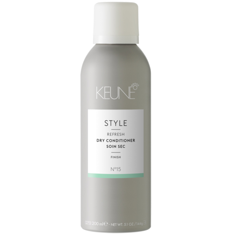 Balsam uscat ultra lejer Style Dry Conditioner Keune