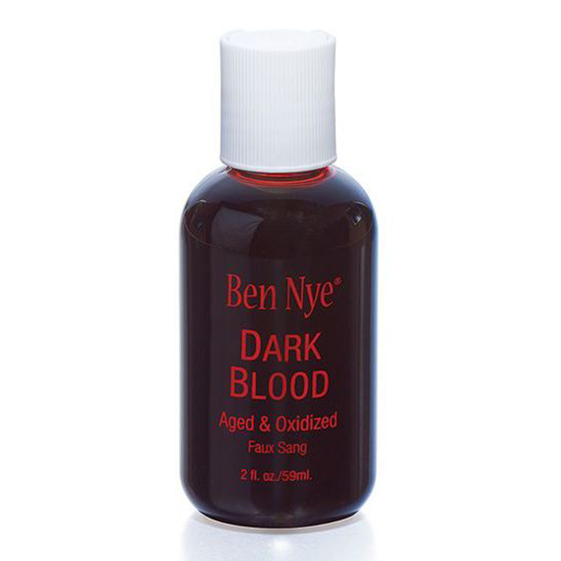 Sange Artificial Dark Blood Ben Nye