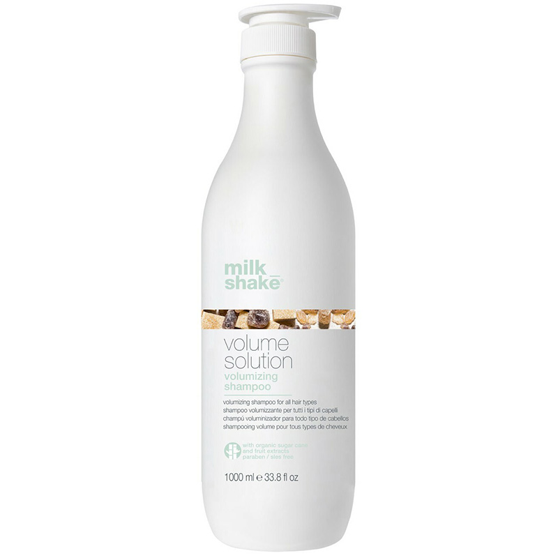 Sampon pentru volum MILK SHAKE VOLUME SOLUTION SHAMPOO Milk Shake