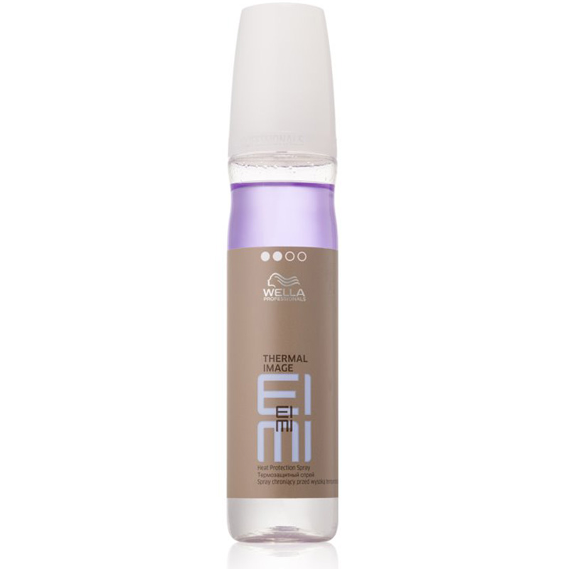 Spray cu protectie termica WP EIMI THERMAL IMAGE 150 ml Wella Professionals