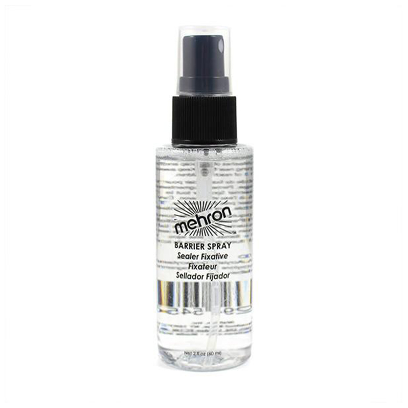 Barrier Spray 60ml Mehron