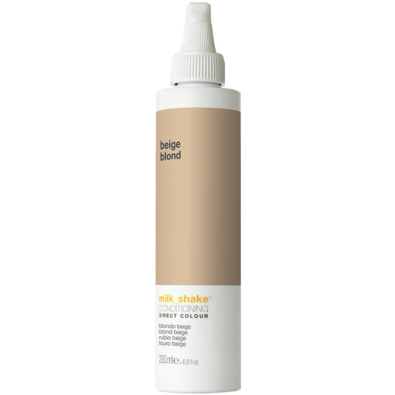 Balsam Colorant Direct Color 100ml Milk Shake