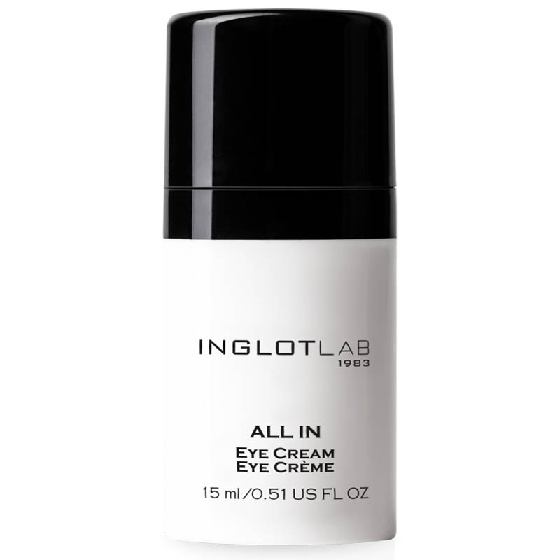 Crema de Ochi All IN Inglot LAB