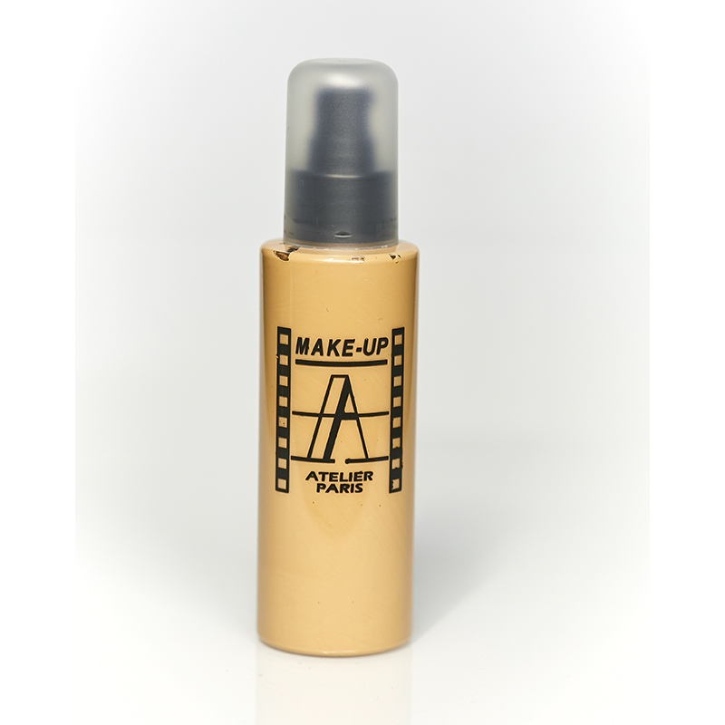 Fond de Ten Waterproof 100 ml