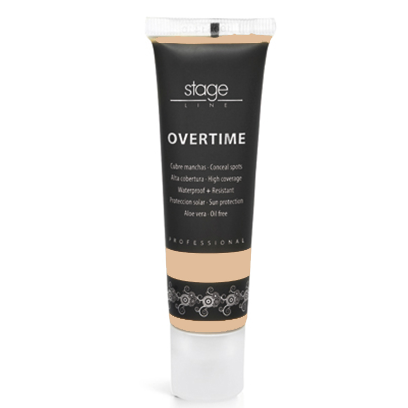 FOND DE TEN WATERPROOF OVERTIME  Stage