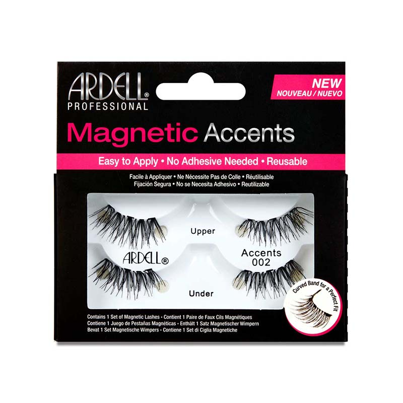 Gene false magnetice Accent 002 Ardell