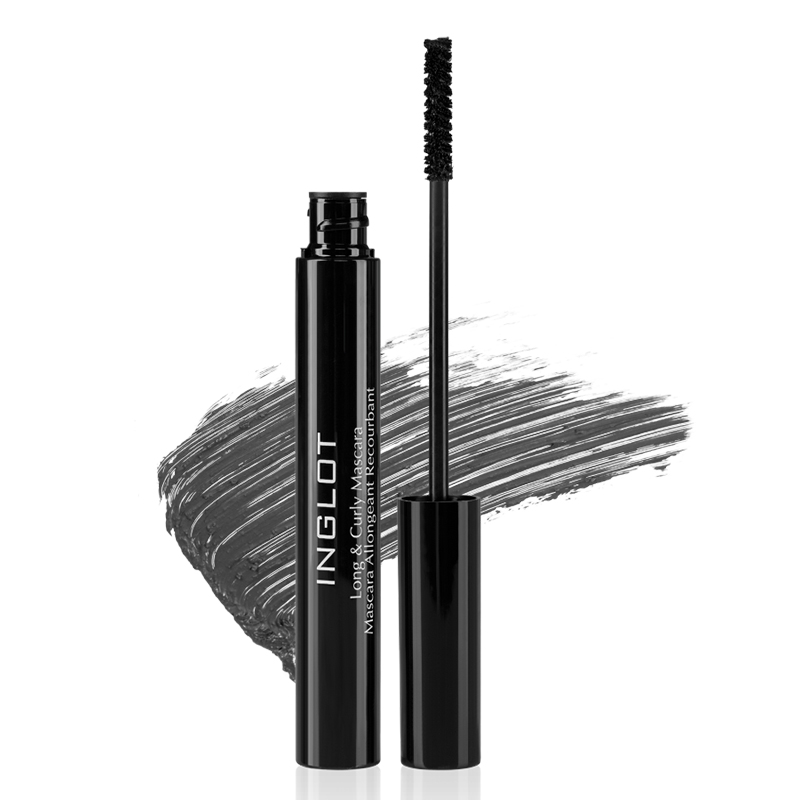 Long & Curly Mascara  Inglot