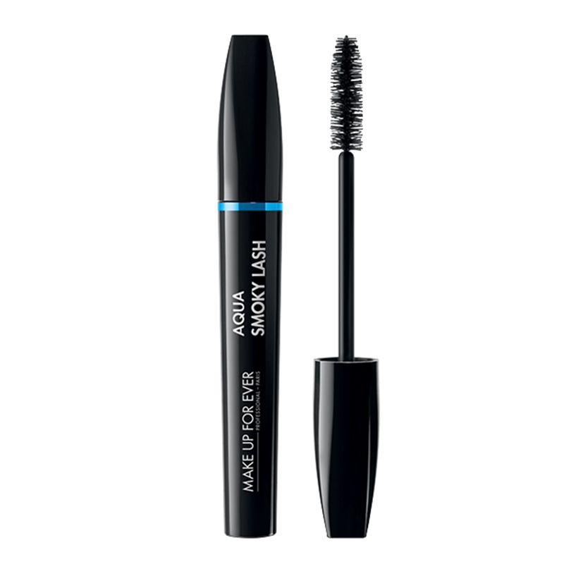 Mascara Aqua Smoky Lash Waterproof  Make Up For Ever