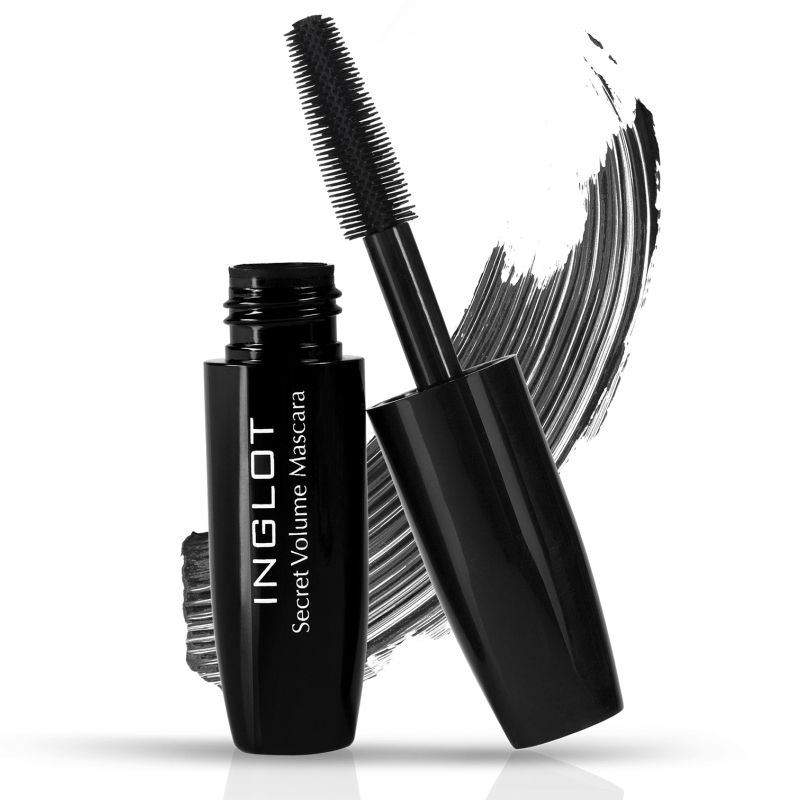 MASCARA SECRET VOLUM  Inglot