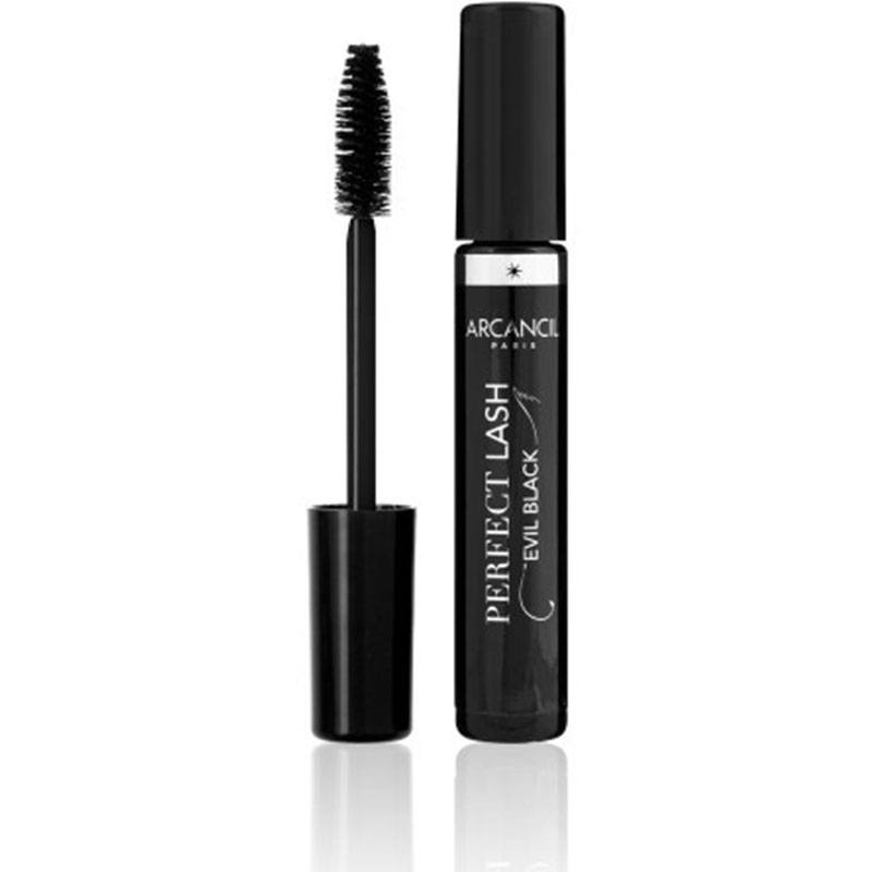 Mascara Perfect Lash 666 Evil Black Arcancil Paris