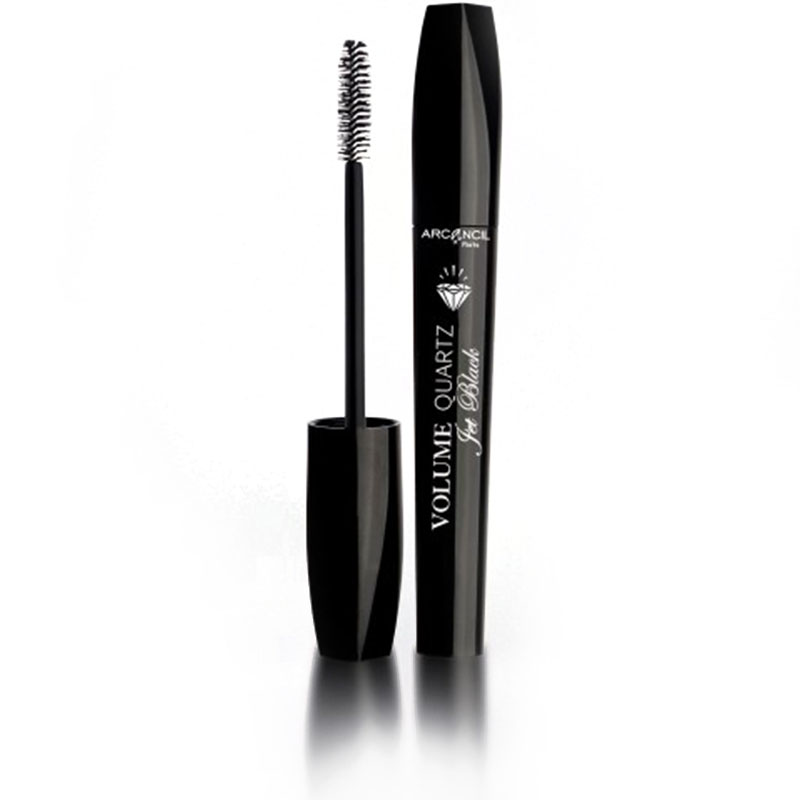 Mascara Volume Quartz 100 Jet Black Arcancil Paris