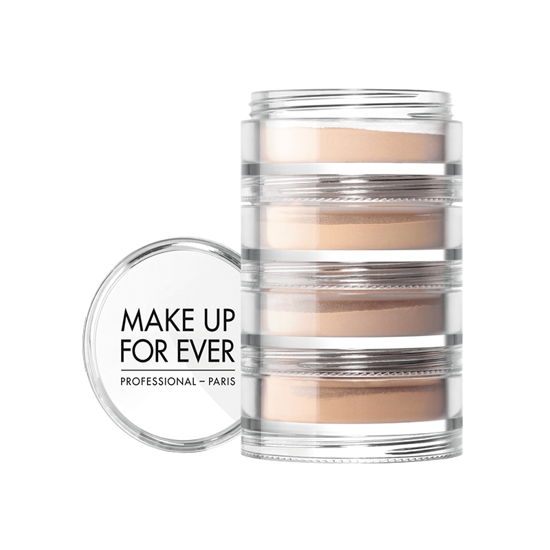 MULTI LOOSE POWDER  Make Up For Ever