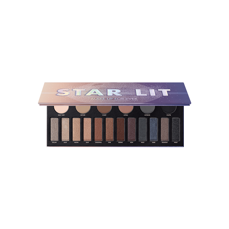 PALETA FARDURI STAR LIT Make Up For Ever