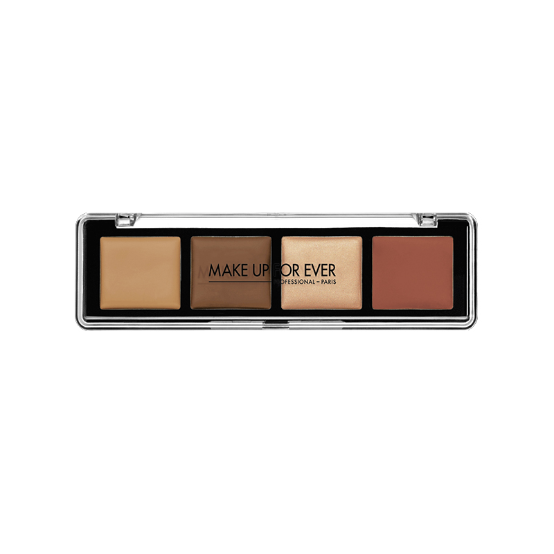 PRO SCULPTING PALETTE 40  Make Up For Ever