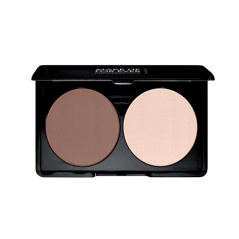 PUDRA COMPACTA SCULPTING KIT 02  Make Up For Ever
