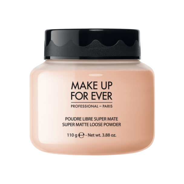 PUDRA LIBERA 110GR SUPER MATTE LOOSE  Make Up For Ever