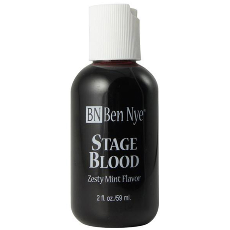 Sange Artificial  Stage Mint Flavor Ben Nye
