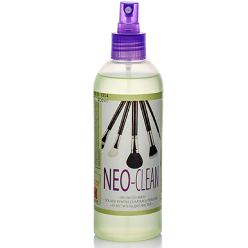Solutie Curatare Pensule  Neo-Clean Make-up Professional