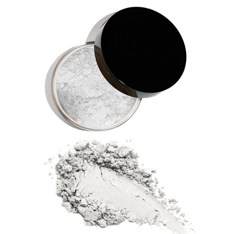 Small Transparent Powder 30g Stage