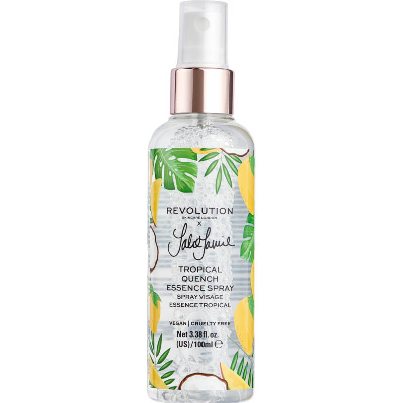 x Jake - Jamie spray hidratant de fata - Tropical Essence Spray Revolution SkinCare